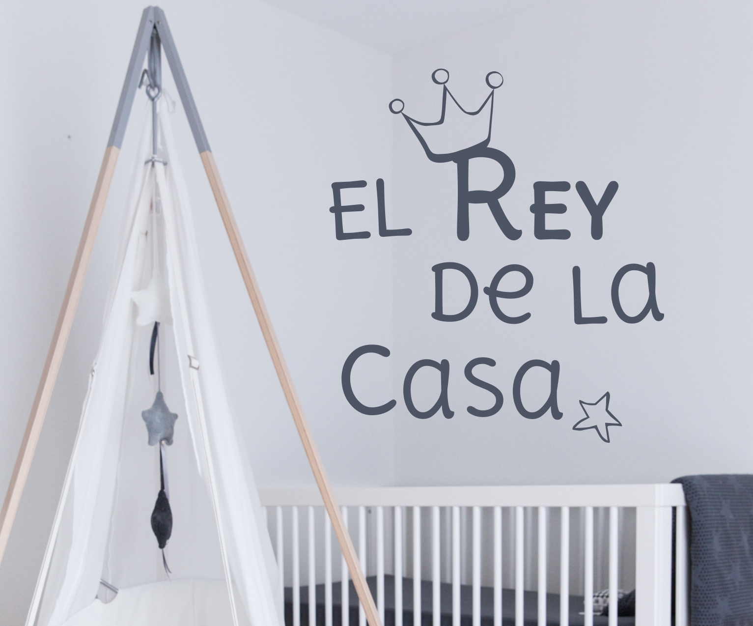 Vinilo El Rey de la Casa