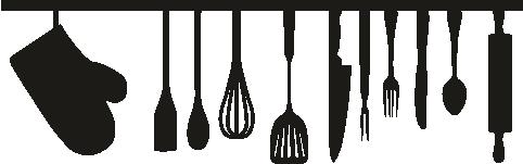 Instrumento de cocina utensilios para medir image unids for Instrumentos de cocina
