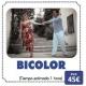 Fotos estilo BICOLOR